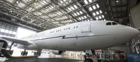 Storiadell'Airbusdi Stato, dall'arrivo a Roma alla disdetta (e adesso chi paga?)