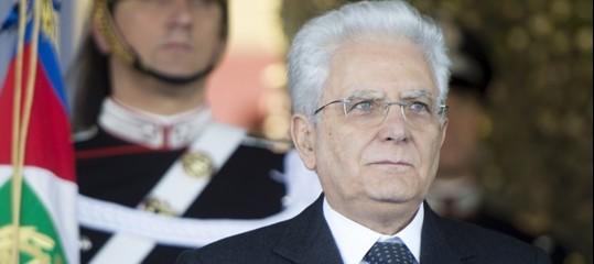 La Procura di Roma indaga sugli attacchi via Twitter al presidente Mattarella