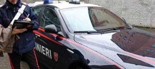 Donna di 74 anni rapina un 90enne, arrestata a Reggio Emilia