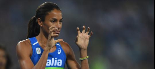 Dieci italiani da tenere d'occhio agli Europei di atletica (una èDaisyOsakue)