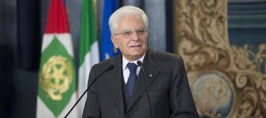 Attacchi web a Mattarella: la Procura di Roma apre un'inchiesta