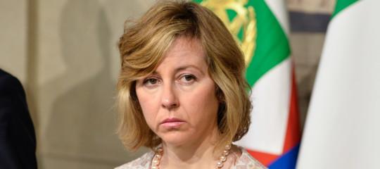 Il palese malumore di Giulia Grillo (medico e ministroM5s) sul nuovo caso vaccini