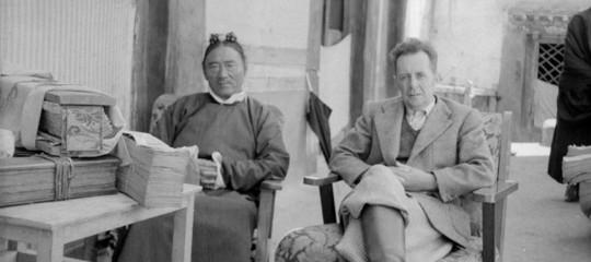 Un contributo di valore agli studi sul Tibet e l'Himalaya