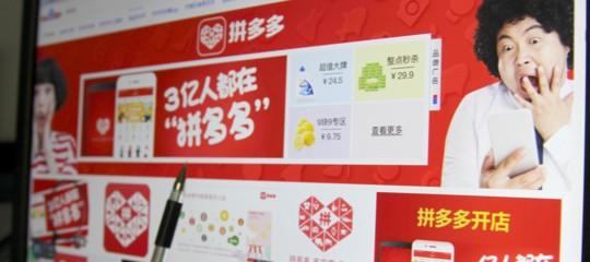 Storia diColinHuangche ha fatto miliardi conuna appper i gruppi di acquisto