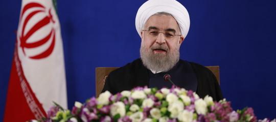 iranusa sanzioni