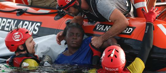 L'aumento dei migranti morti in mare è colpa vostra, diceAmnestyall'Italia