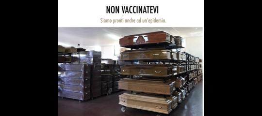 vaccini taffo no vax