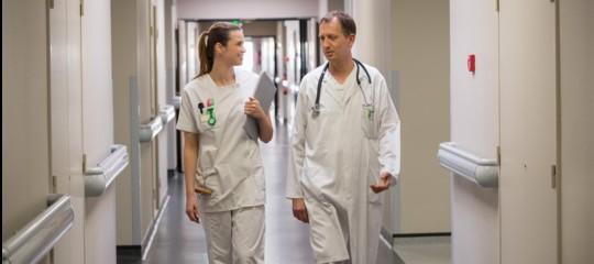 Cdm: via libera alddlantiviolenza, penepiùpesantiperaggressioni in ospedale