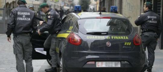 """DROGA, MINISTRO FONTANA: """"CONGRATULAZIONI GDF PALERMO. LOTTA SENZA SCONTI A TRAFFICO STUPEFACENTI"""""""