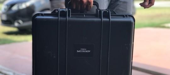 La valigetta nera che avrebbe evitato aMadurol'attentato diCaracas