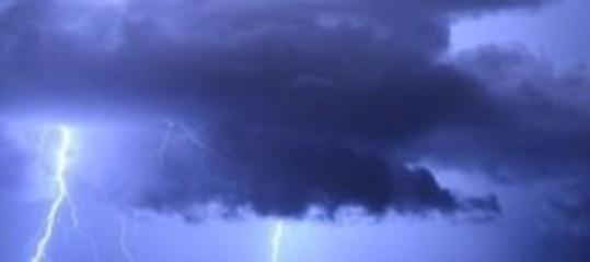 Maltempo: Emilia Romagna, allerta per temporali