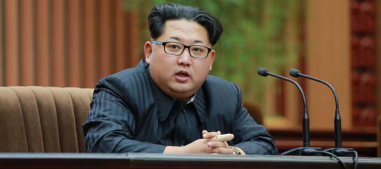 KimJong-unha cominciato o no a smantellare l'arsenale nucleare?