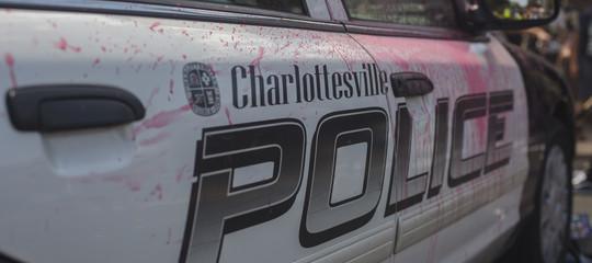 La Virginia con il fiato sospeso nell'anniversario diCharlottesville