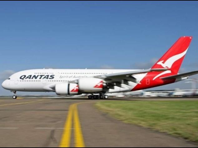 Tre voli Qantas costretti ad atterraggio in meno di 24 ore, due erano A380