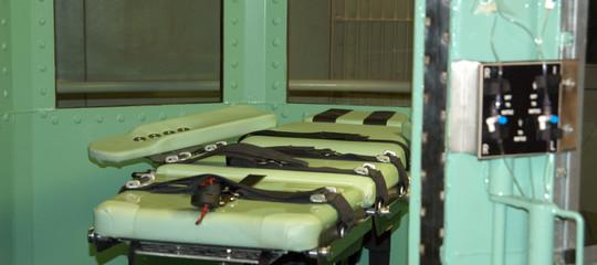 Usa: eseguita condanna a morte in Tennessee, la prima dal 2009