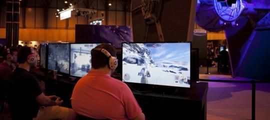 Studio Usa: non c'è la prova che i videogiochi rendano i giocatori più violenti