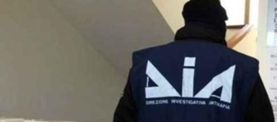 Mafia: confiscati beni per 400 milioni a un ex deputato siciliano