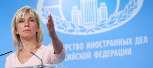 Siria: Russia annuncia ritorno 890 mila rifugiati in prossimi mesi