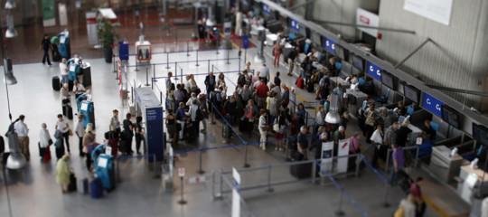 Per Di Maio non dobbiamo emigrare, ma 5 milioni di italiani lo hanno fatto