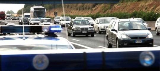 Esodo,Anas: sabato11 dabollino nero per traffico intenso già dall'alba