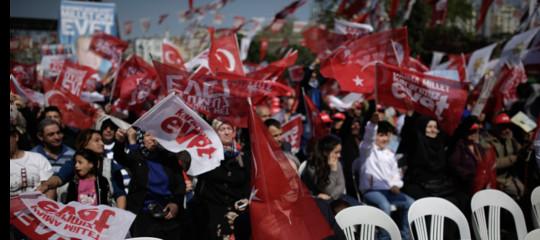 turchia lira crollo russia