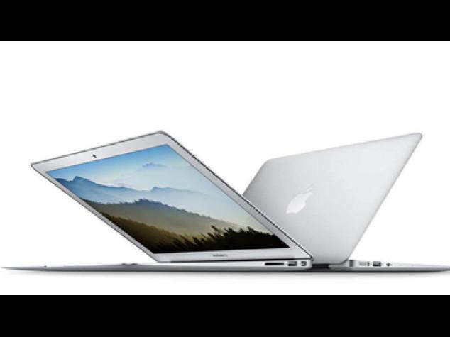 Apple: ecco i nuovo MacBook, MacBook Pro e Mac Air