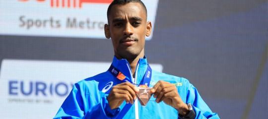 Atletica: europei, Chiappinelli bronzo sui 3.000 siepi
