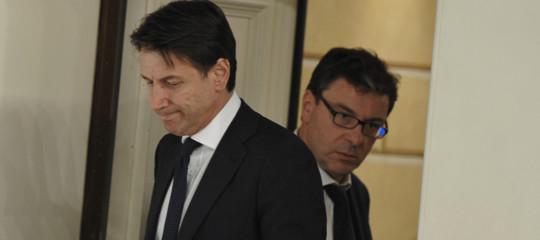Giorgettiteme un attacco dei fondi speculativi all'Italia a fine agosto