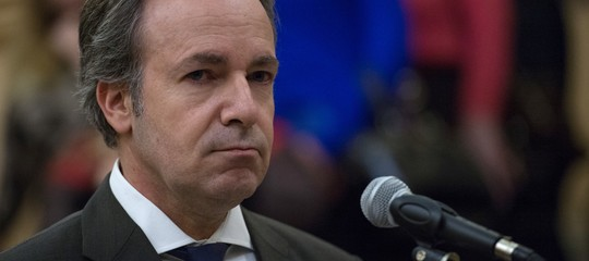 Grecia: richiamato in patria l'ambasciatore a Mosca