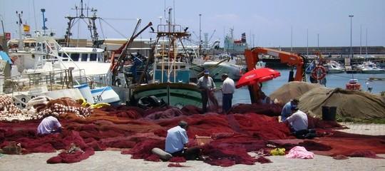 Pesca: da lunedì 13 agosto fermo in Adriatico, stop al pesce fresco in tavola