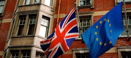 """In Inghilterra tanti hanno cambiato idea. E ora dicono: """"Restiamo"""""""
