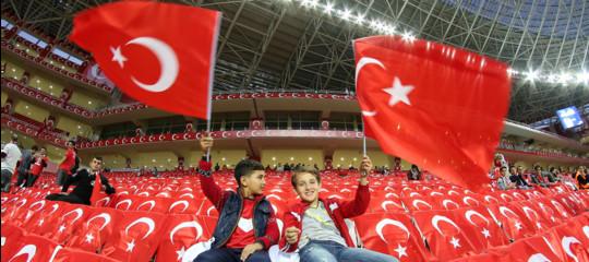 sito di incontri gay in Turchia sezione di incontri di metropolitana