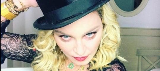 Madonna compie 60 anni: breve storia della star che detta le mode da 40 anni