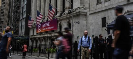 Wall Street: apre in calo, pesa crisi turca