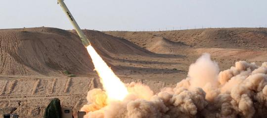 iran missile intelligente