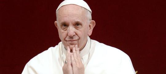 Perché Papa Francesco ha deciso di cambiare il Padre nostro