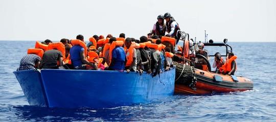 Migranti:Aquariusa Malta, 5 Paesi accoglieranno i 141 a bordo