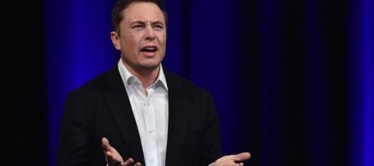 Il motivo che ha portatoMuska privatizzare Tesla sono i soldi dei sauditi