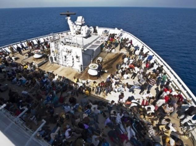 Immigrati: Renzi avverte la Ue 'Ascoltateci o abbiamo il piano B'
