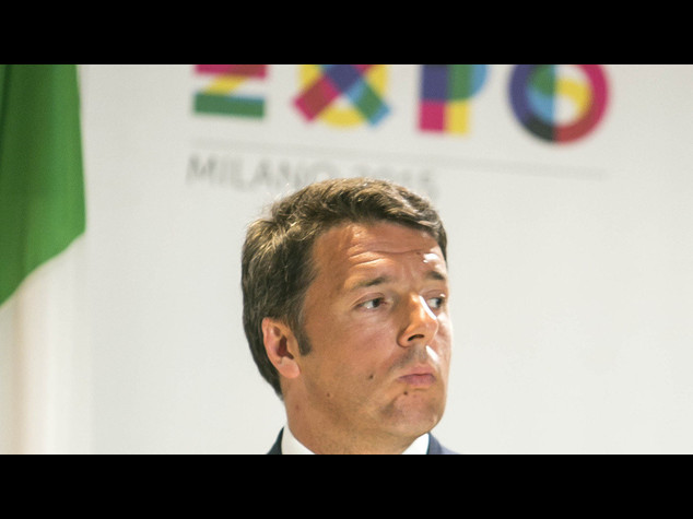Prime Minister Renzi to attend Milan Expo on Tuesday