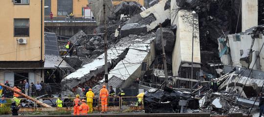 Genova, Salvini annuncia il raddoppio delle assunzioni di vigili fuoco (1.500) in un anno