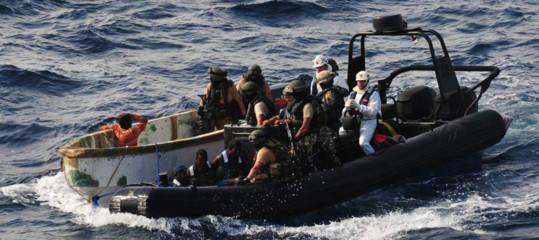 Sono tornati i pirati dei Caraibi. Quelli veri, spietati e sanguinari. Uno studio
