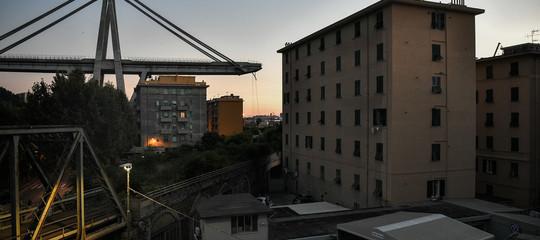 È possibile incolpare l'Europa per la sciagura di Genova?