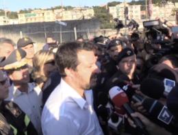 """""""Non sarà una strage all'italiana"""""""