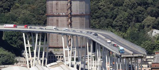 Crollo ponte:Atlantia, annuncio revoca senza contestazione; danni per azionisti
