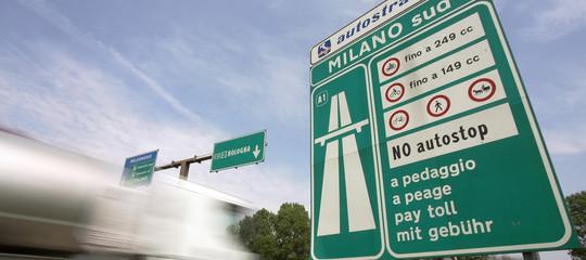 revoca concessione autostrade costi