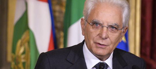 Crollo ponte: Mattarella sabato a funerali a Genova