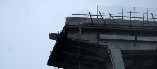 giustizia ponti crollati italia