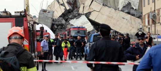 A Genova riunione straordinaria del Consiglio dei ministri dopo i funerali delle vittime del Ponte Morandi