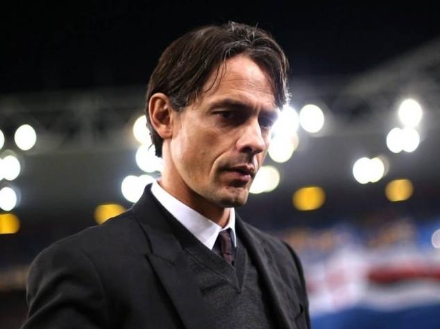 Milan: e' ufficiale, Inzaghi esonerato